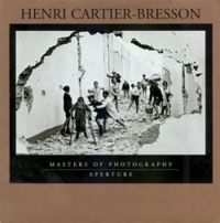 Henri Cartier-Bresson (Masters of Photography Aperture)