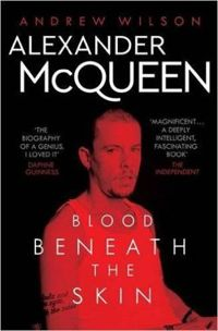 Alexander McQueen: Blood Beneath the Skin