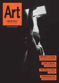 Art Monthly 404 March 2017