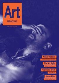 Art Monthly 405 April 2017