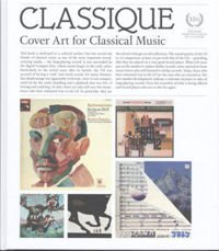 Classique – Cover Art for Classical Music