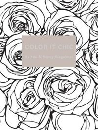 Color it Chic: By You & Nancy Riegelman