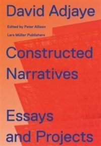 Constructed Narratives : Essays and Projects
