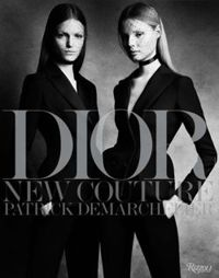 Dior New Couture Patrick Demarchelier