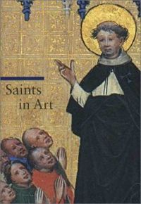 Saints in Art (Guide to Imagery)