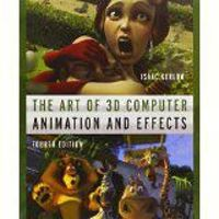 Studyguide for Art of 3D Computer Animation and Effects by Kerlow, Isaac V.