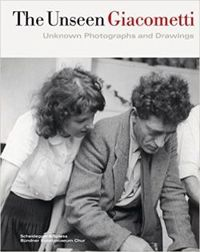The Unseen Giacometti: Unknown Photographs and Drawings