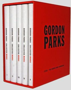 Gordon Parks: Collected Works