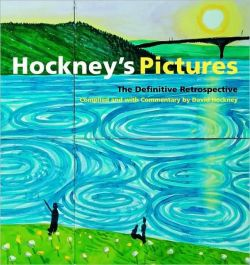 Hockney's Pictures: The Definitive Retrospective (miękka oprawa)
