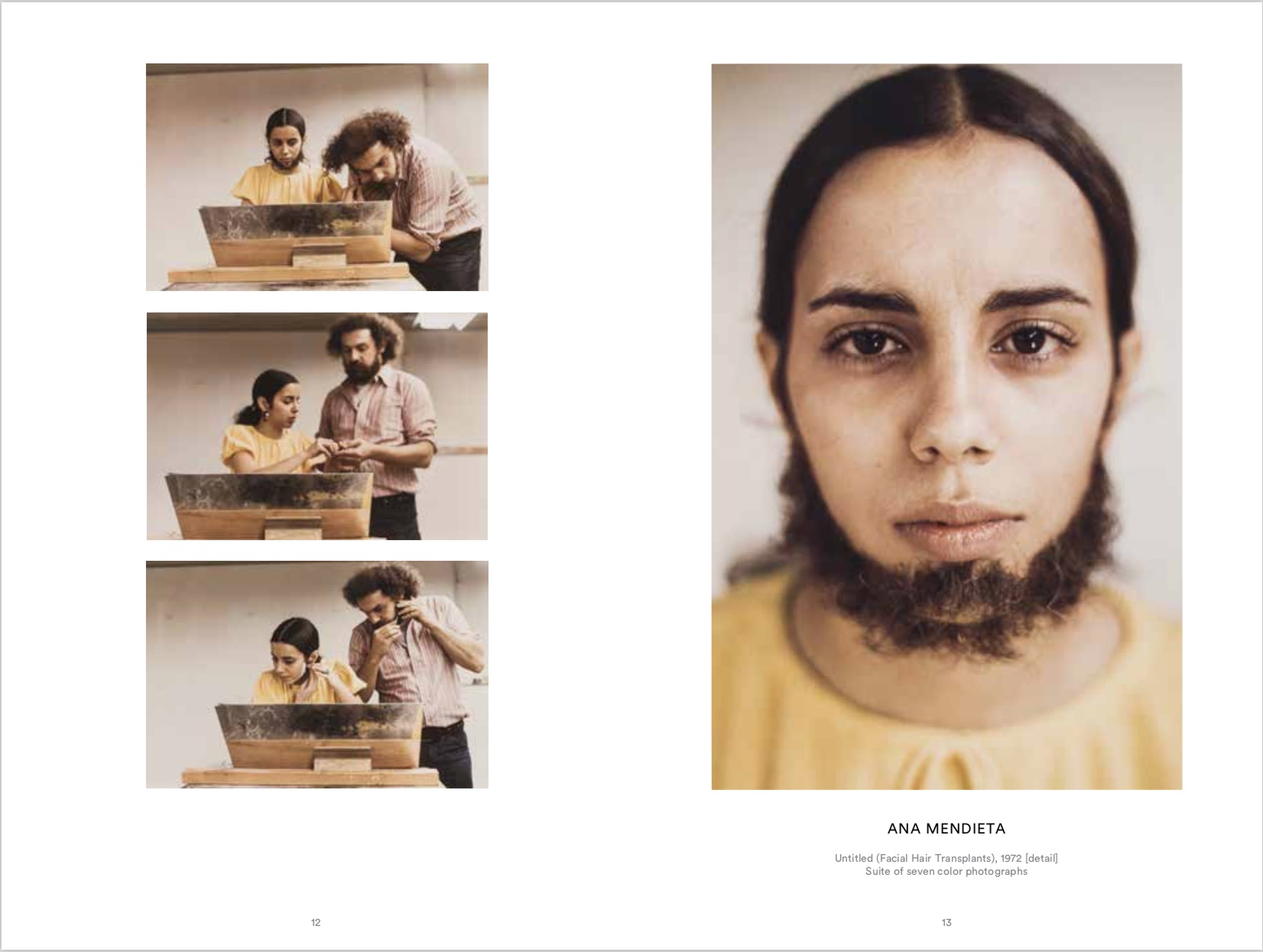 By Julian Bell and Liz Rideal from 500 Self-Portraits copyright Phaidon 2018