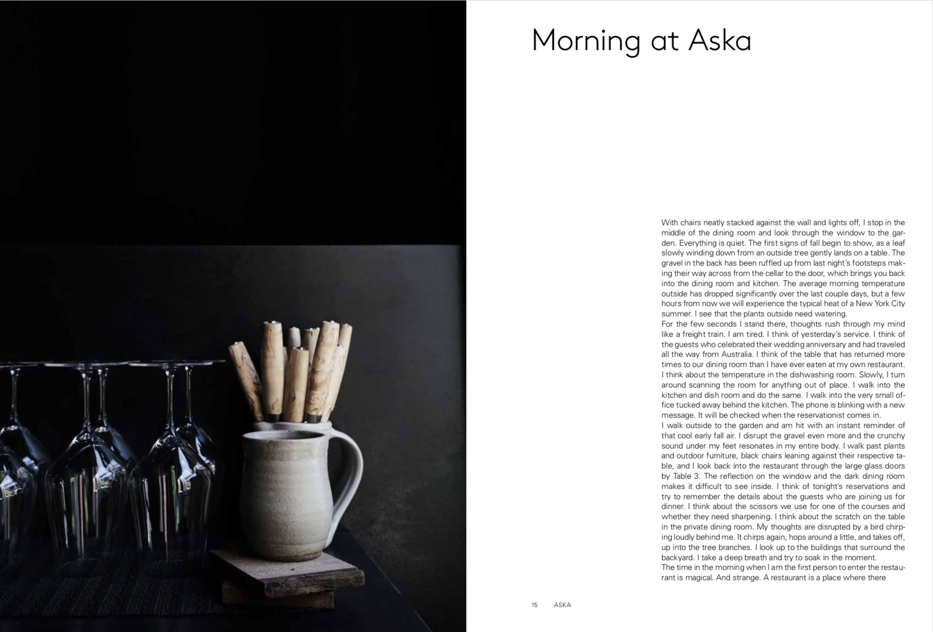 By Fredrik Berselius from Aska copyright Phaidon 2018
