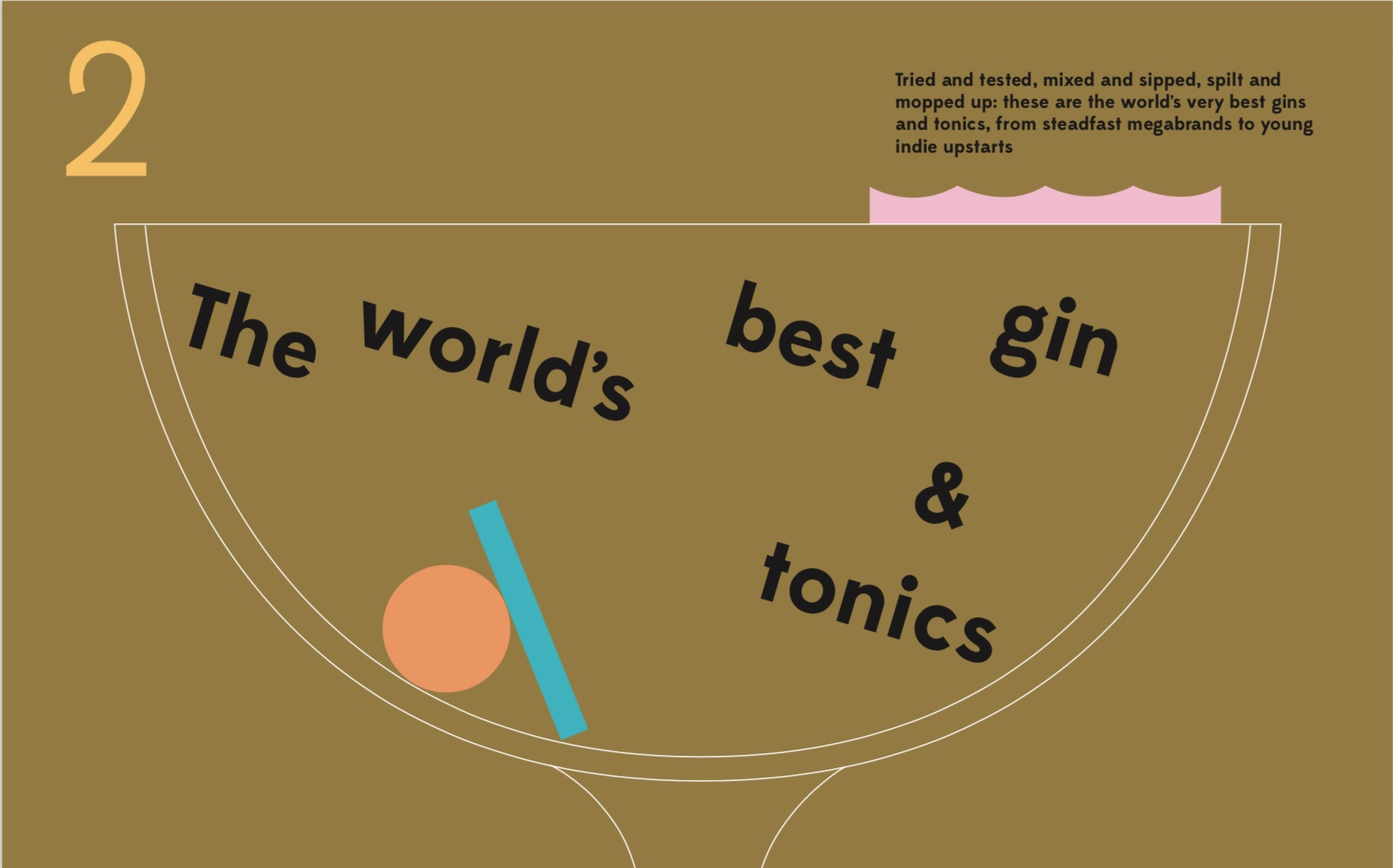 By Dan Jones from Big Book of Gin copyright Hardie Grant Books 2018