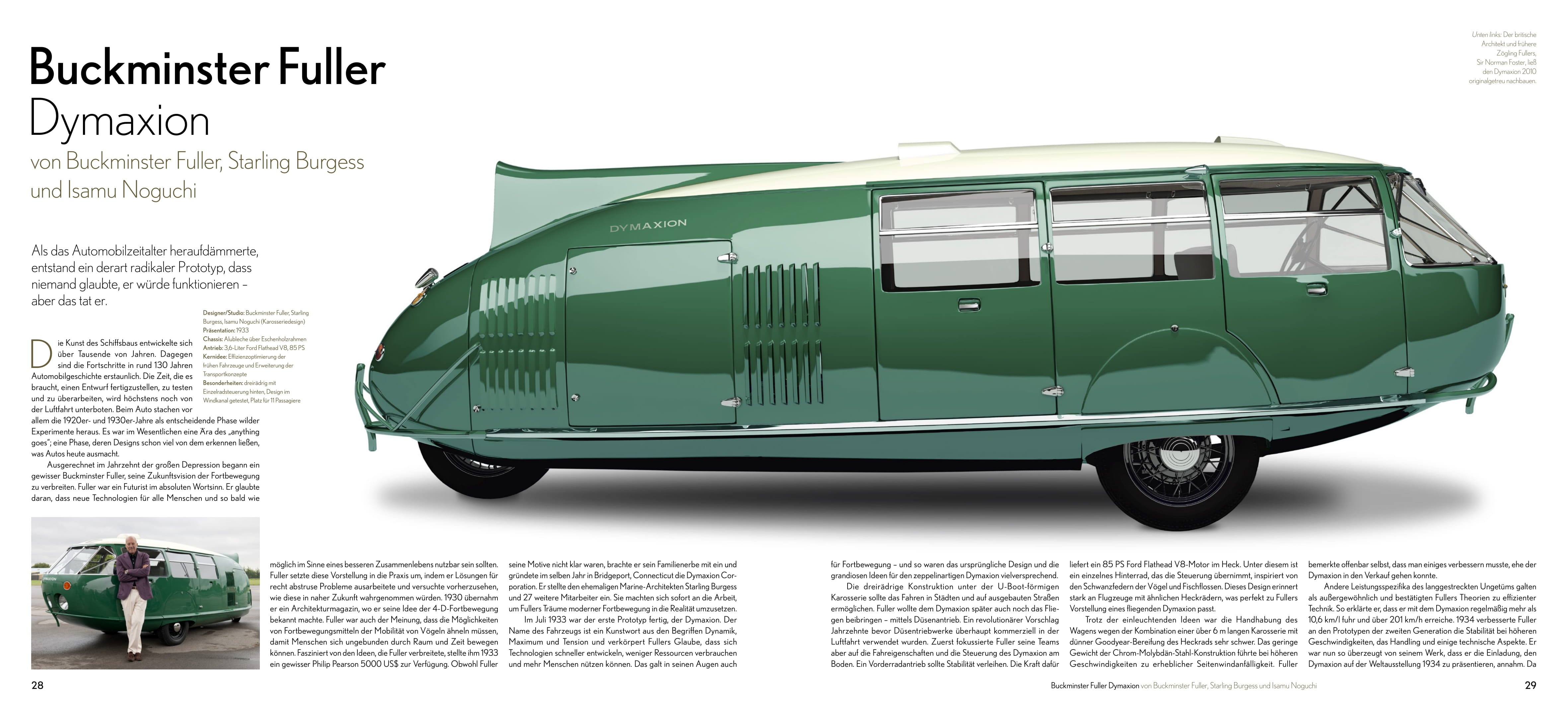 By Jan Baedeker from Fast Forward - the Cars of the Future, the Future of Cars copyright Gestalten 2017