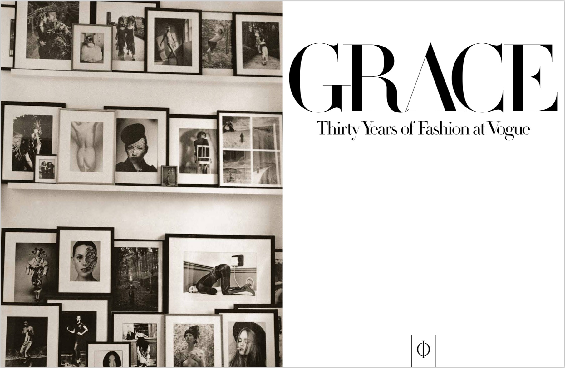 By Grace Coddington from Grace: Thirty Years of Fashion at Vogue copyright Phaidon 2018