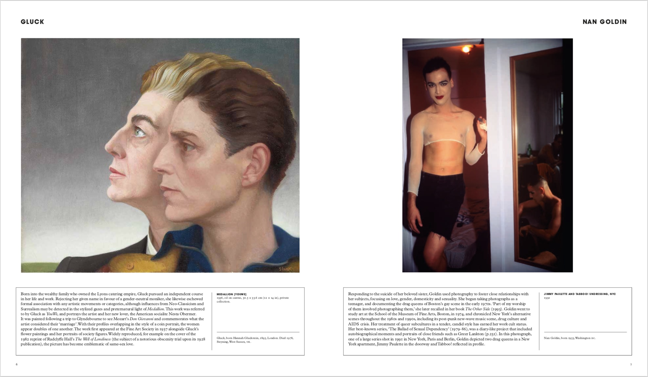 By Phaidon Editors from Great Women Artists copyright Phaidon 2019