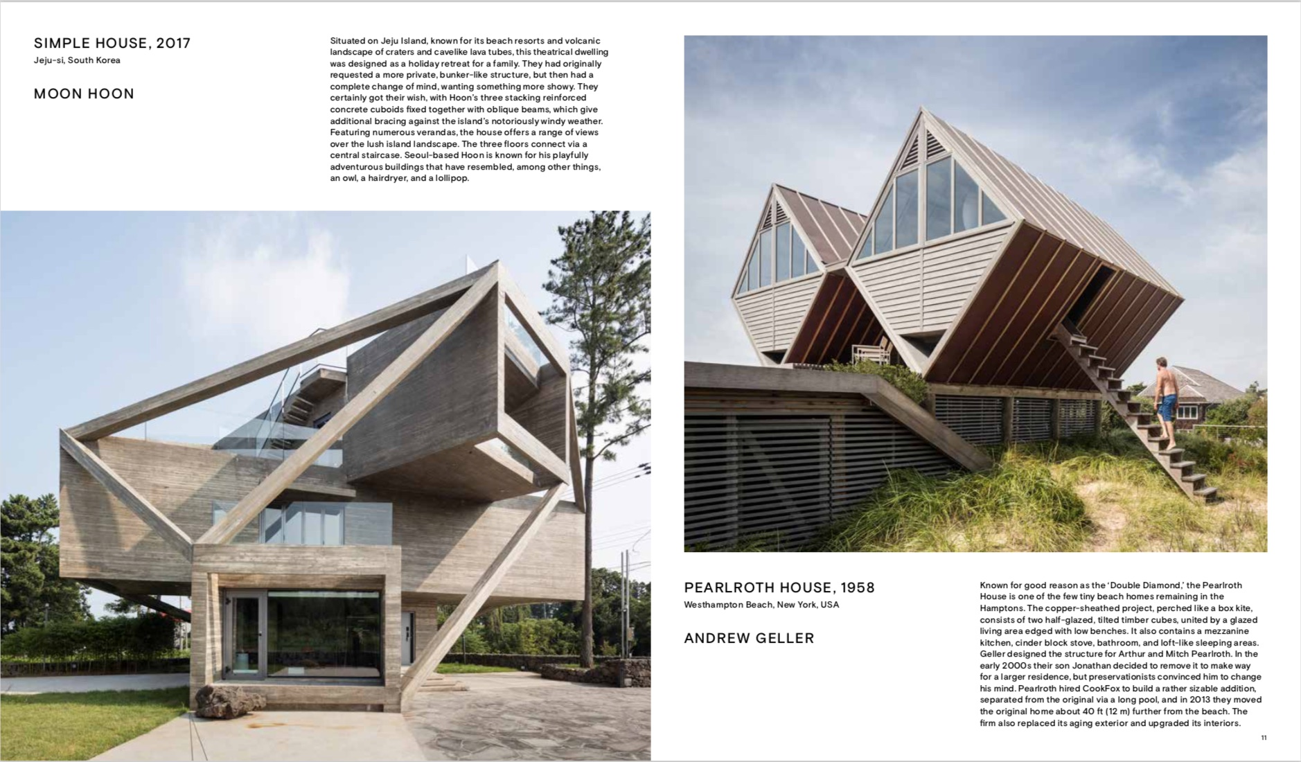By Phaidon Editors from Houses: Extraordinary Living copyright Phaidon 2019