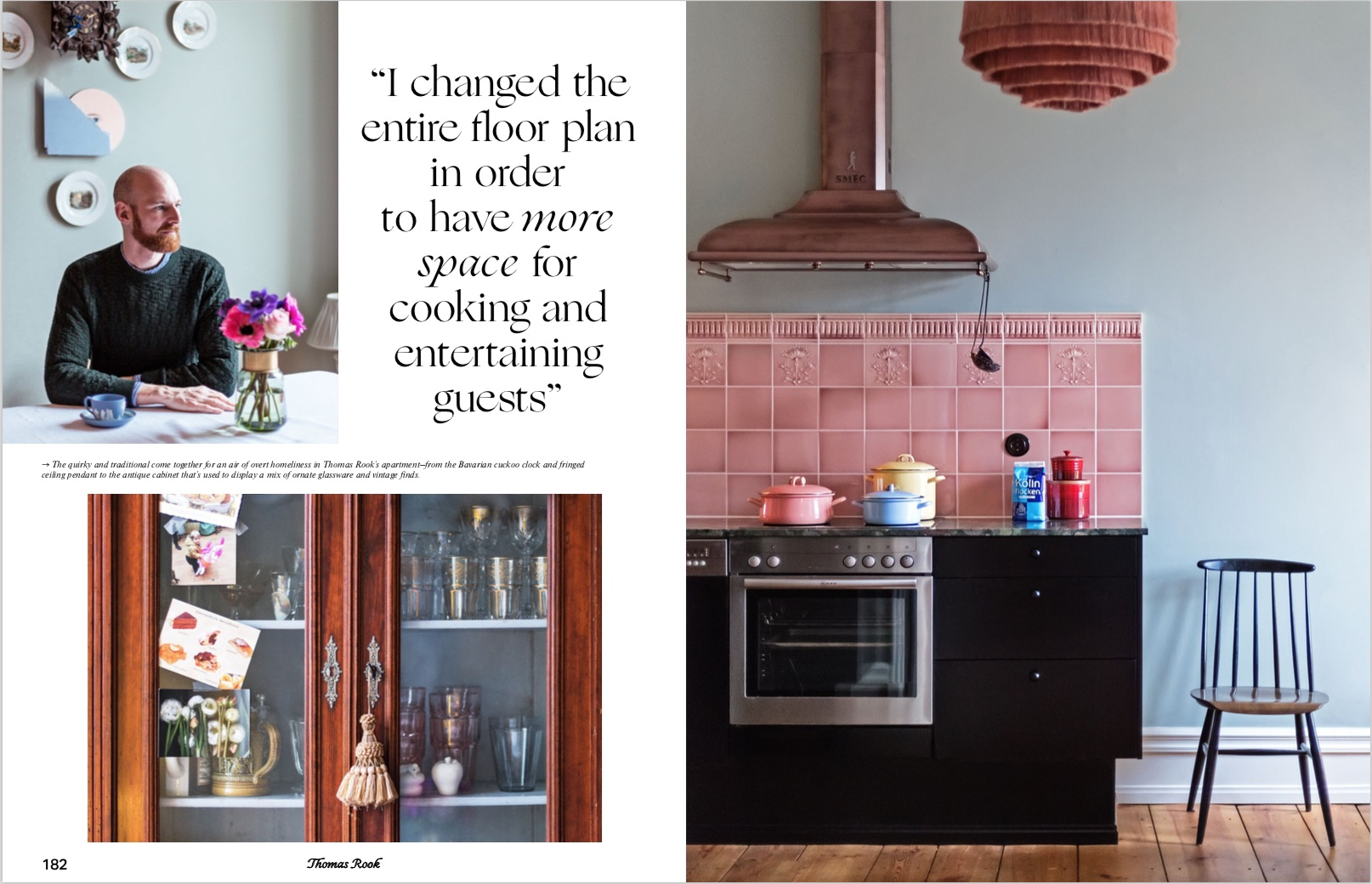 From Kitchen Living copyright Gestalten 2019