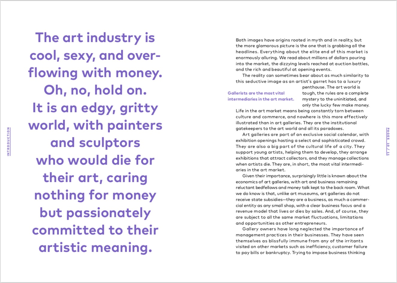 By Magnus Resch from Management of Art Galleries copyright Phaidon 2018