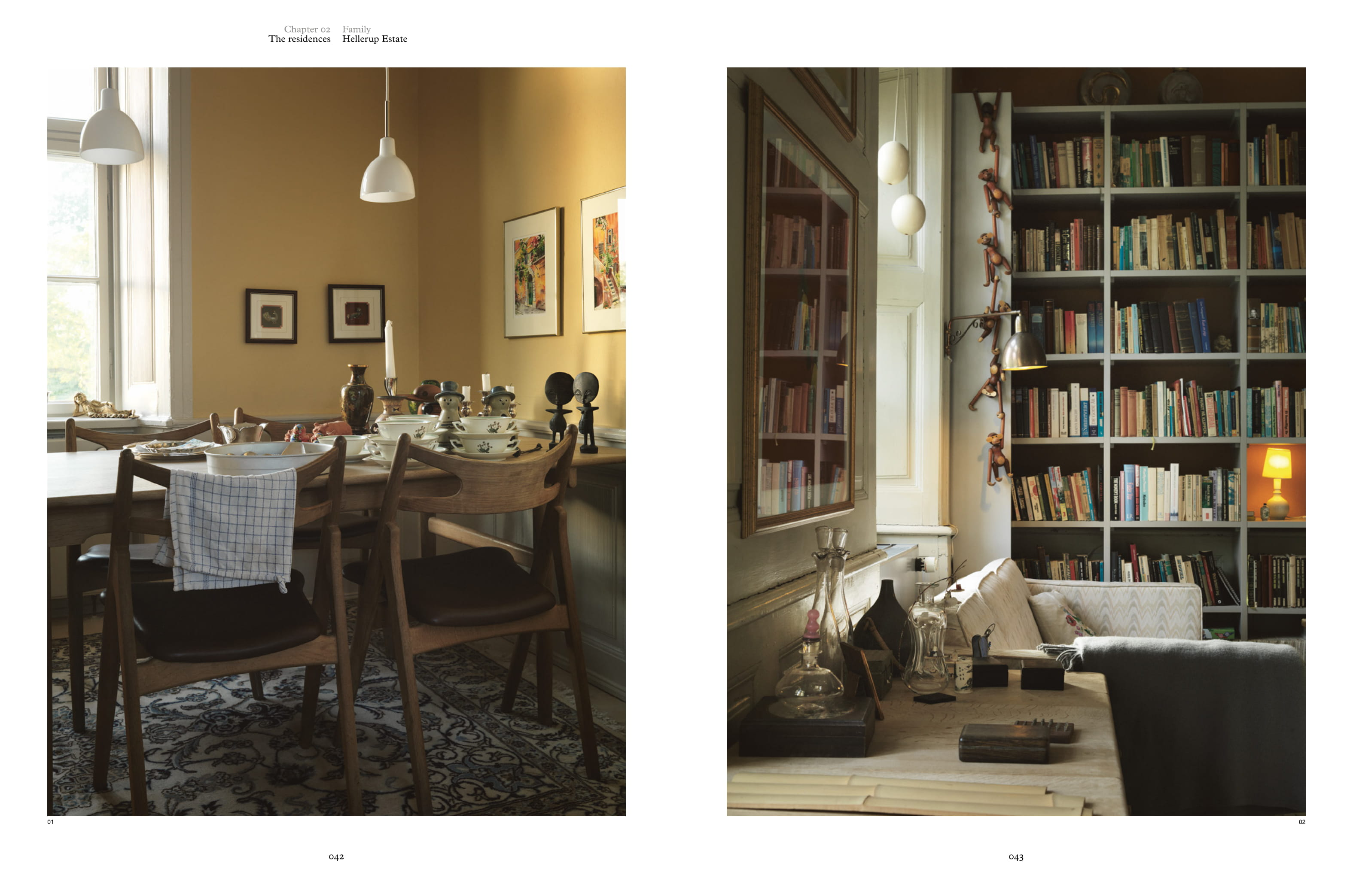 From Monocle Guide to Cosy Homes copyright Gestalten 2015