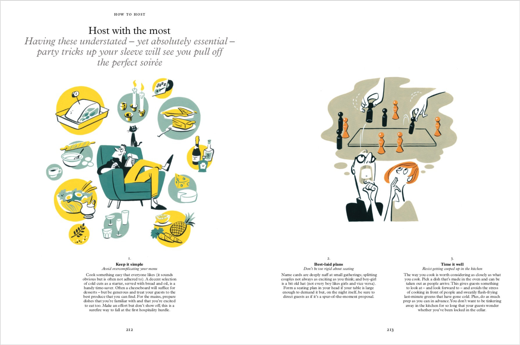 By Monocle from The Monocle Guide to Drinking & Dining copyright Gestalten 2016