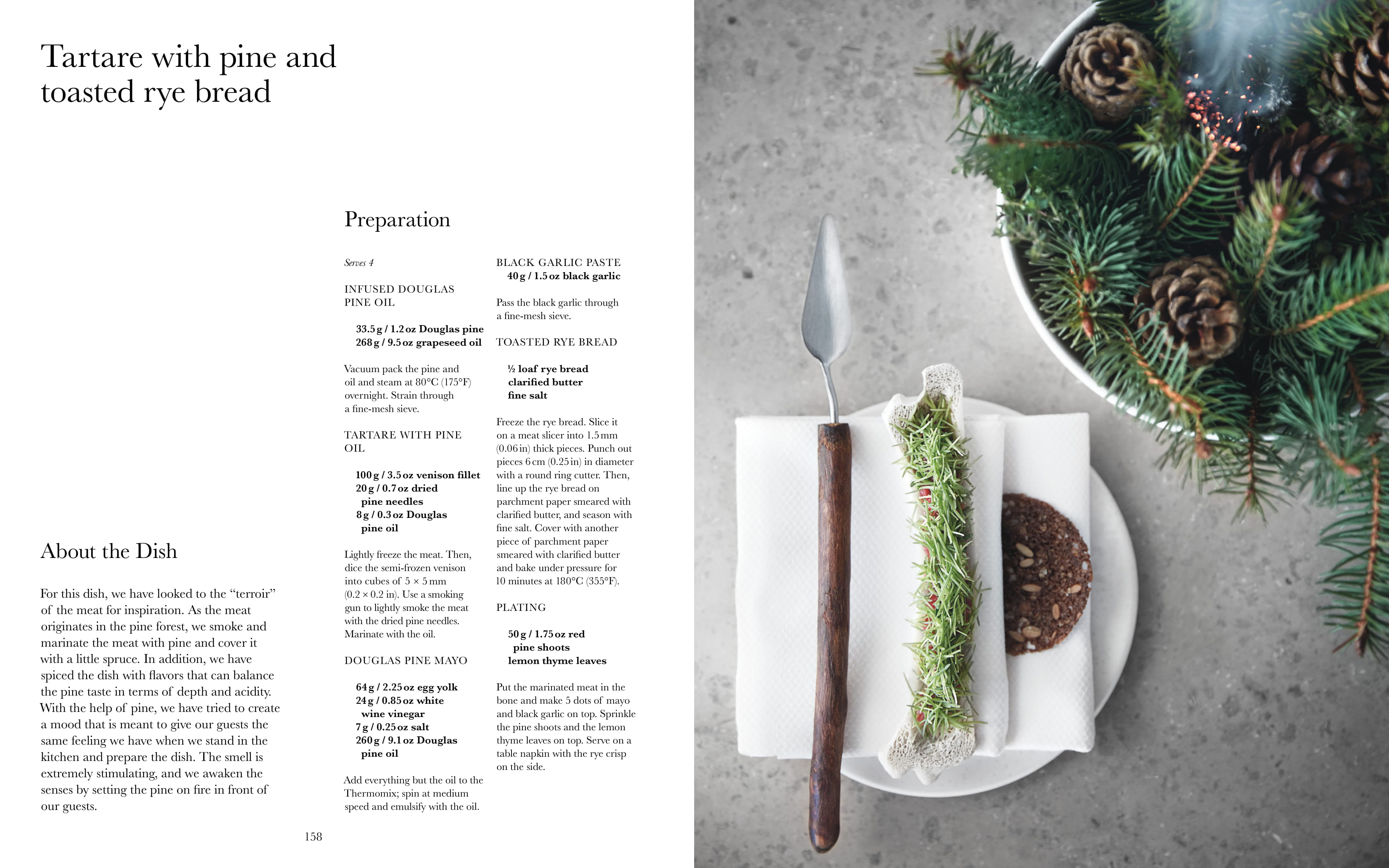 By Borderless Co. from Nordic by Nature. Nordic Cuisine and Culinary Excursions copyright Gestalten 2018