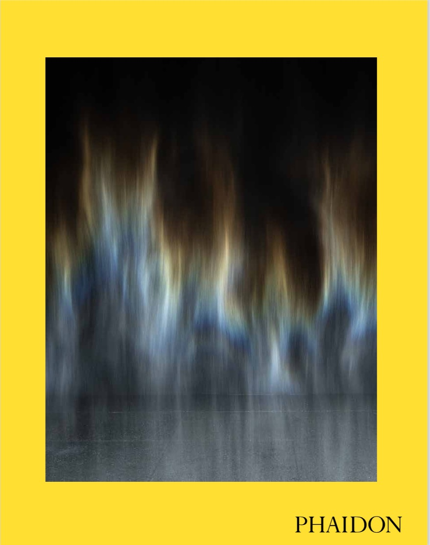By Olafur Eliasson, Michelle Kuo from Olafur Eliasson: Experience copyright Phaidon 2018