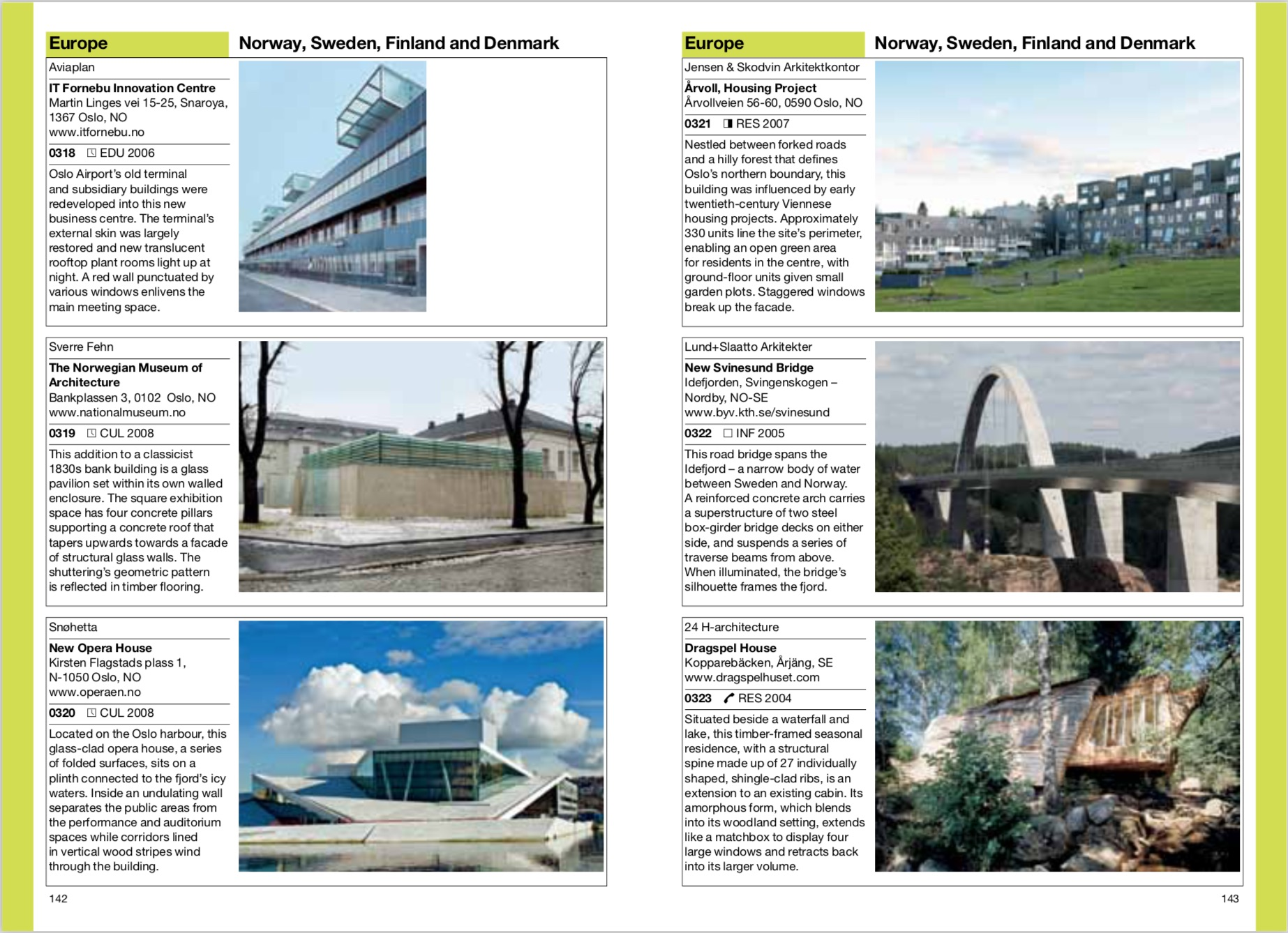 By Phaidon Editors from The Phaidon Atlas of 21st Century World Architecture copyright Phaidon 2011
