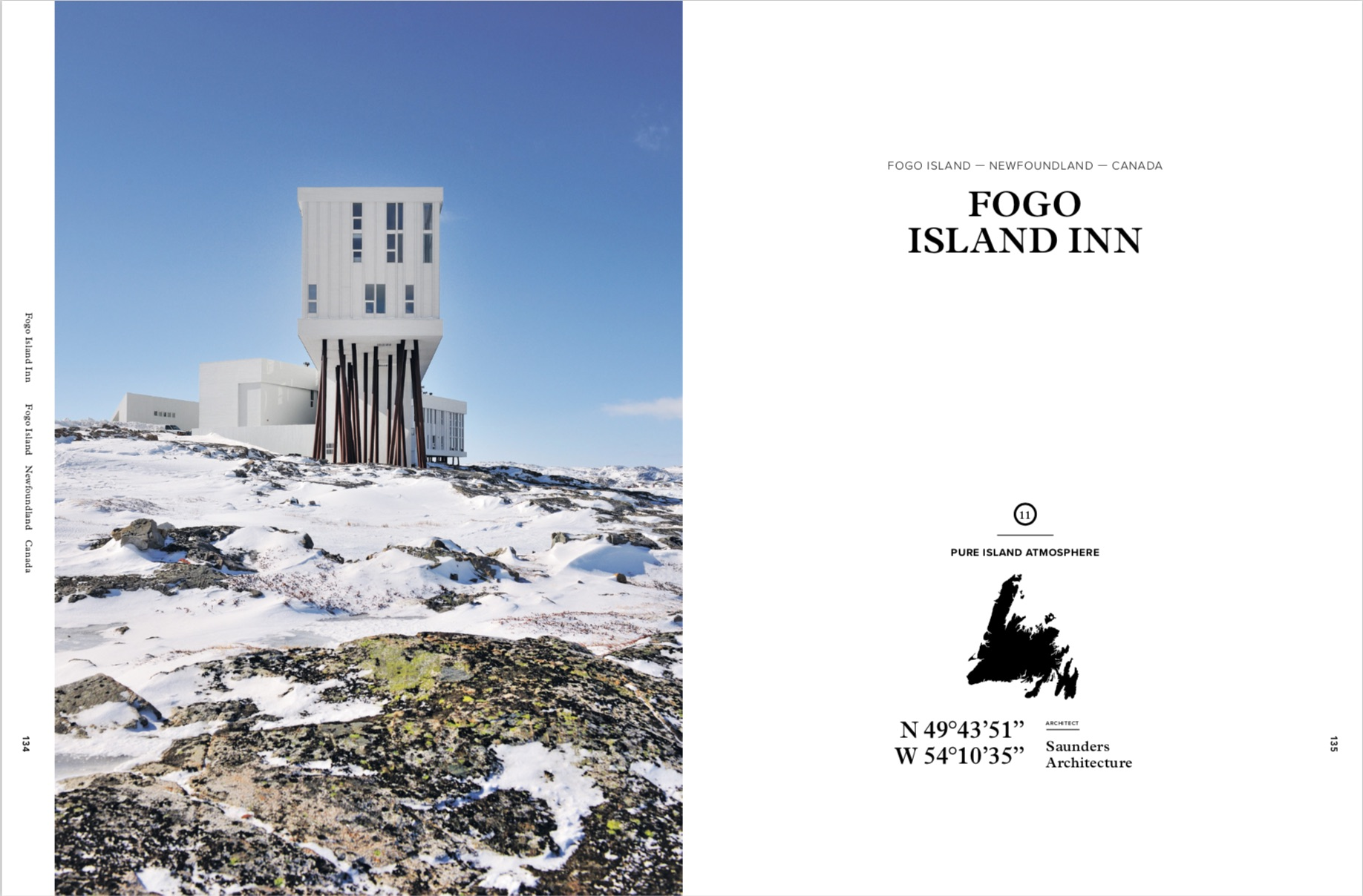 By Debbie Pappyn, David De Vleeschauwer from Remote Places to Stay: The Most Unique Hotels at the End of the World copyright Gestalten 2019