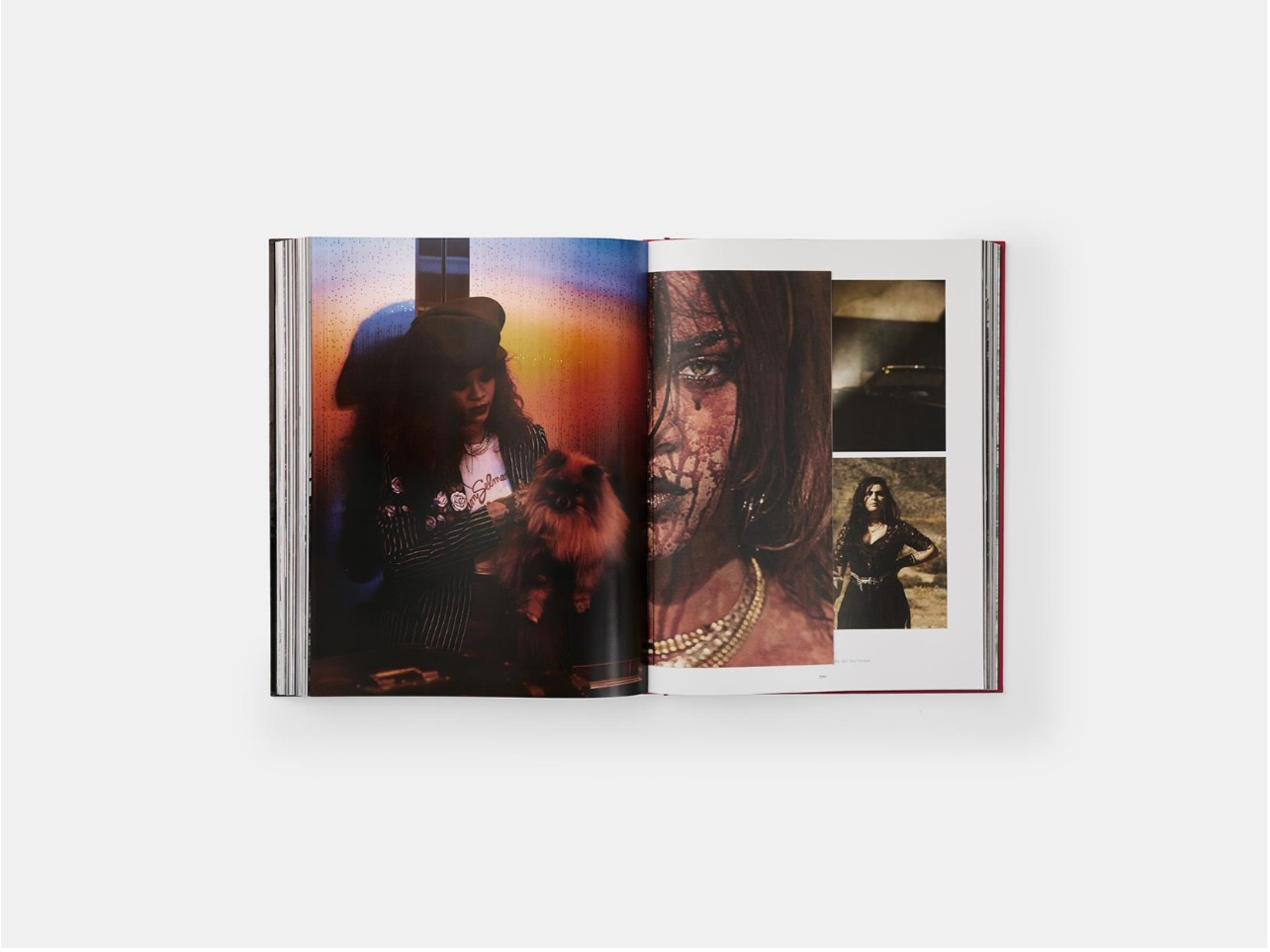 From Rihanna copyright Phaidon 2019