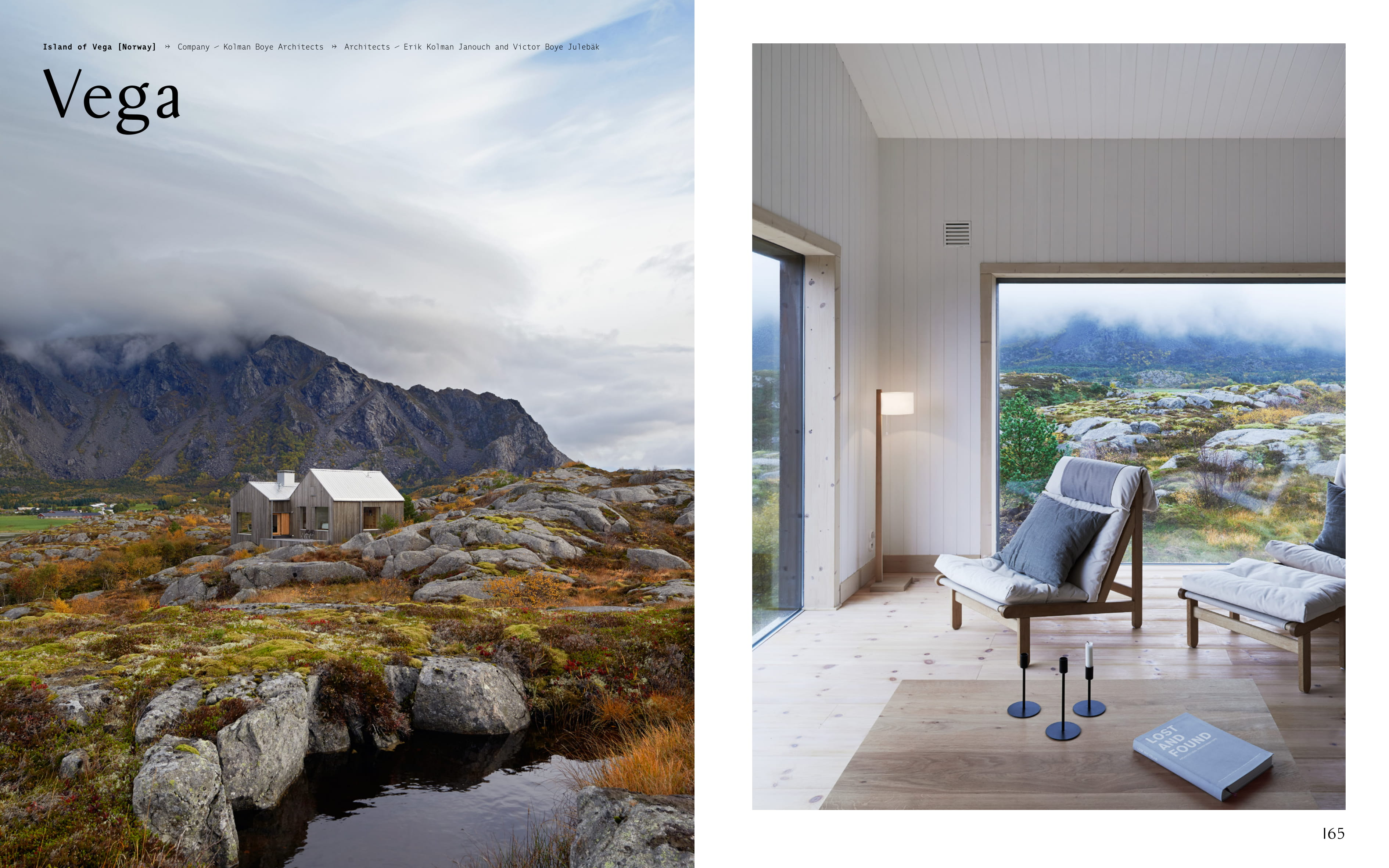By Angel Trinidad from Scandinavia Dreaming: Nordic Homes, Interiors and Design copyright Gestalten 2016