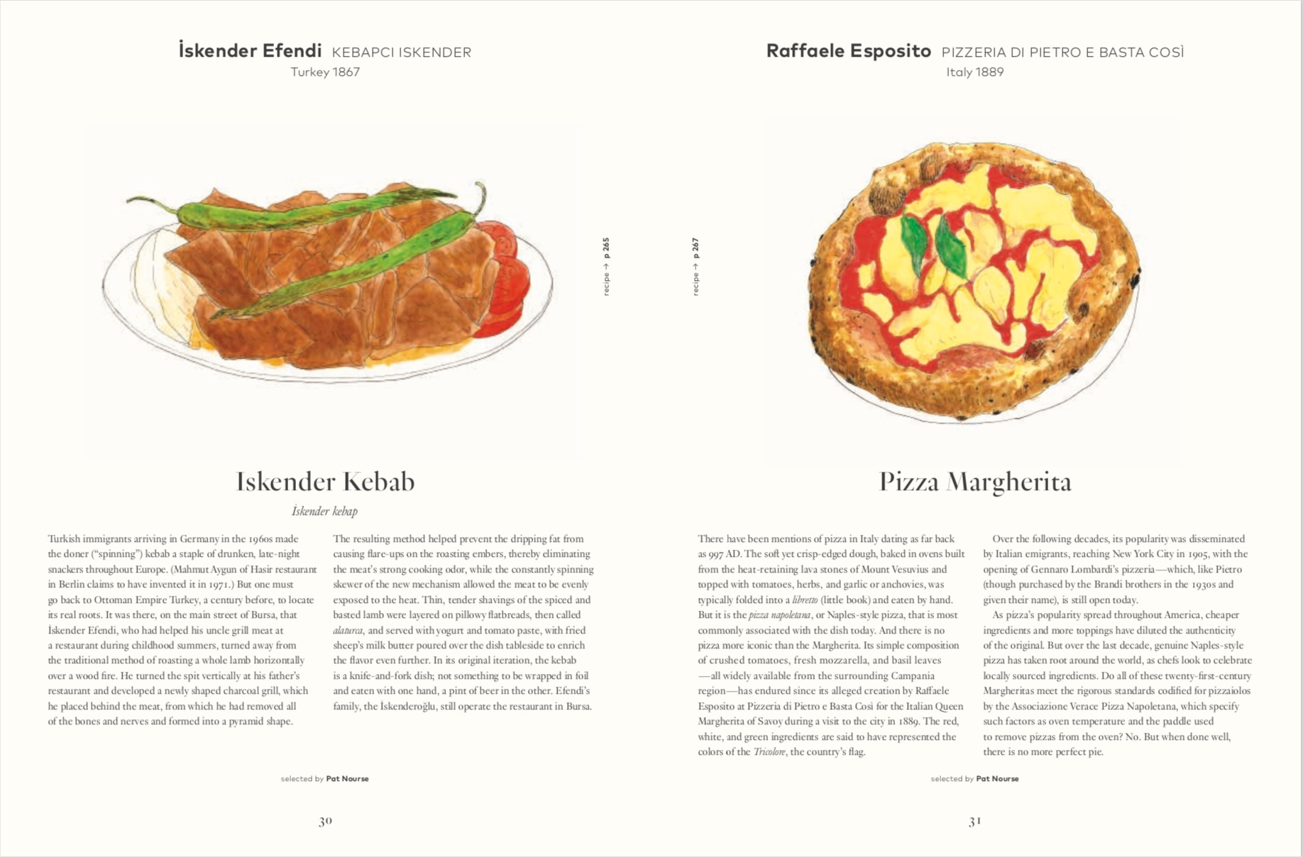 By Phaidon Press Ltd from Signature Dishes that Matter copyright Phaidon Press Ltd 2019