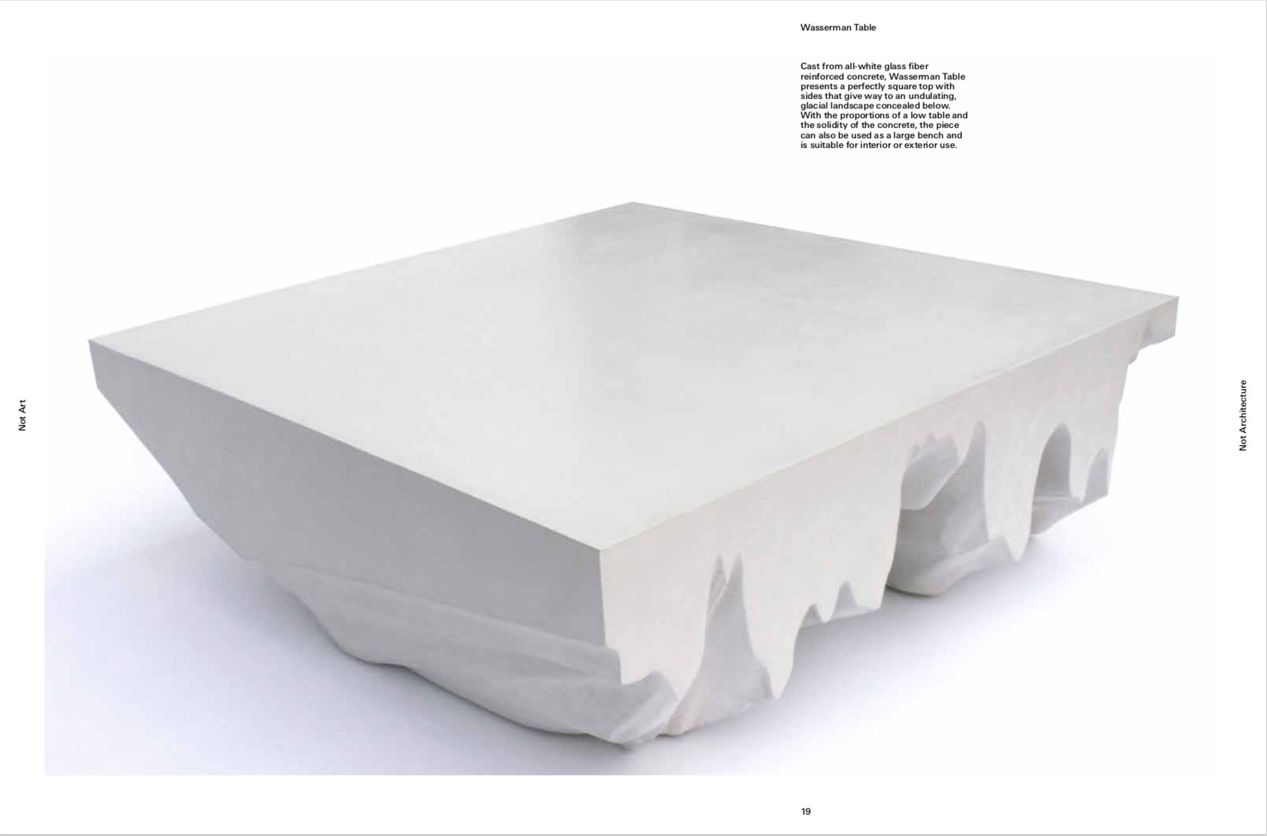 By Snarkitecture from Snarkitecture copyright Phaidon 2018