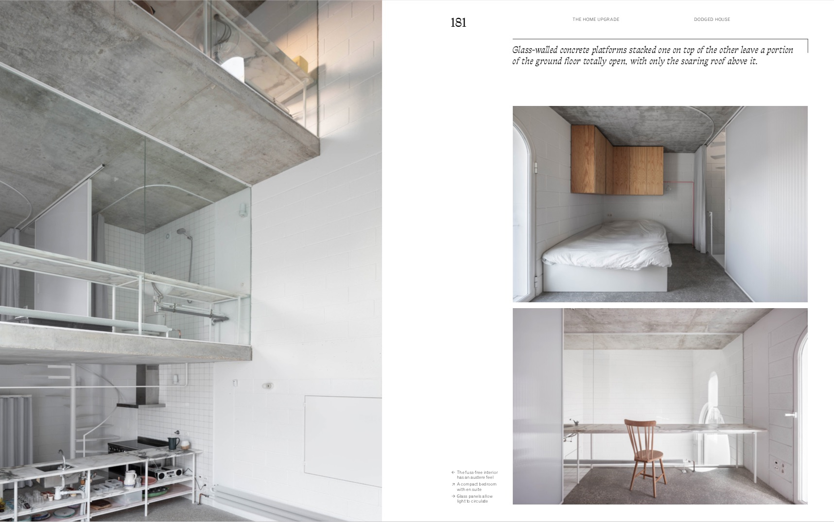 By Gestalten & Tessa Pearson from The Home Upgrade copyright Gestalten 2019