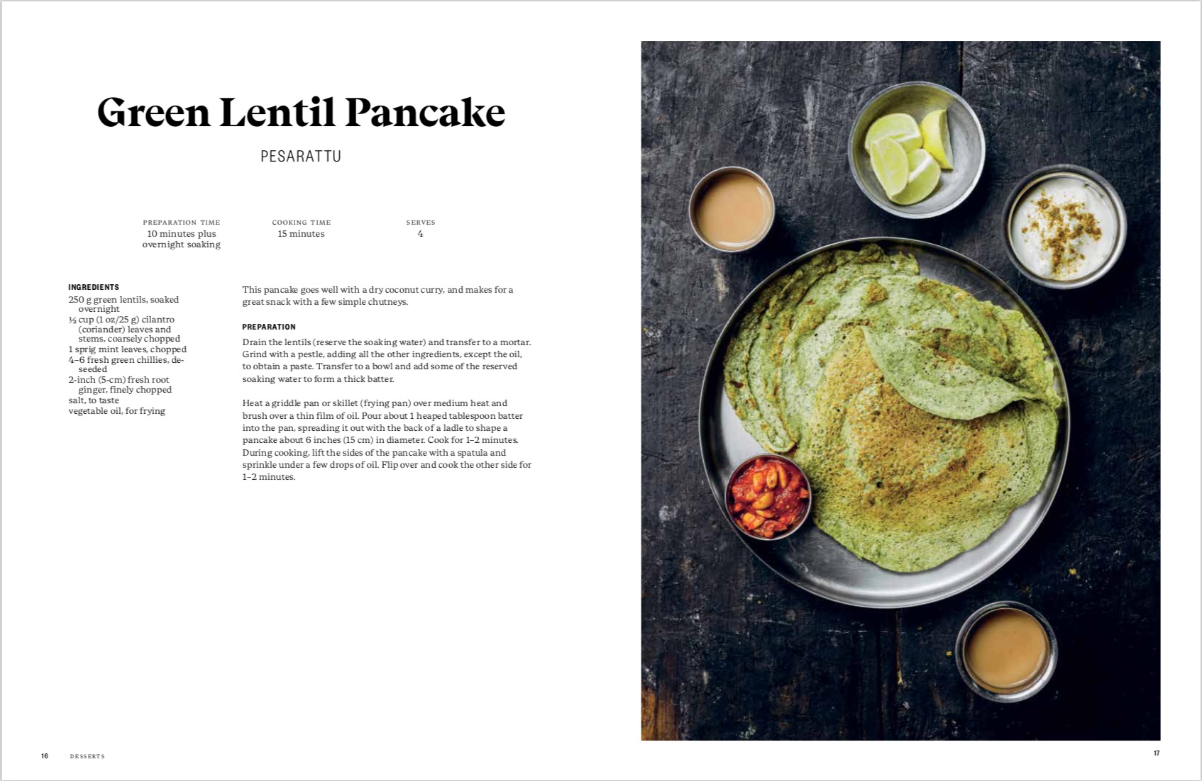 By Pushpesh Pant from The Indian Vegetarian Cookbook copyright Phaidon 2018