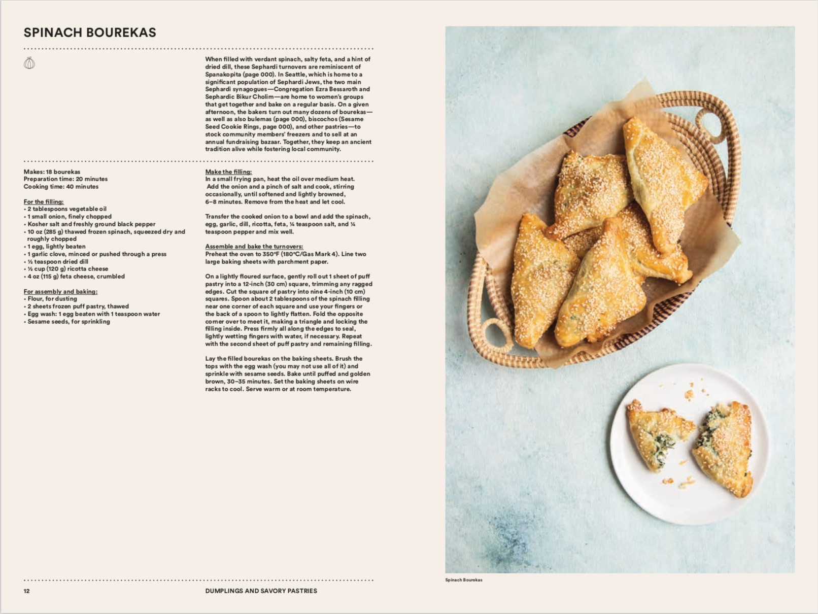 From The Jewish Cookbook copyright Phaidon 2019