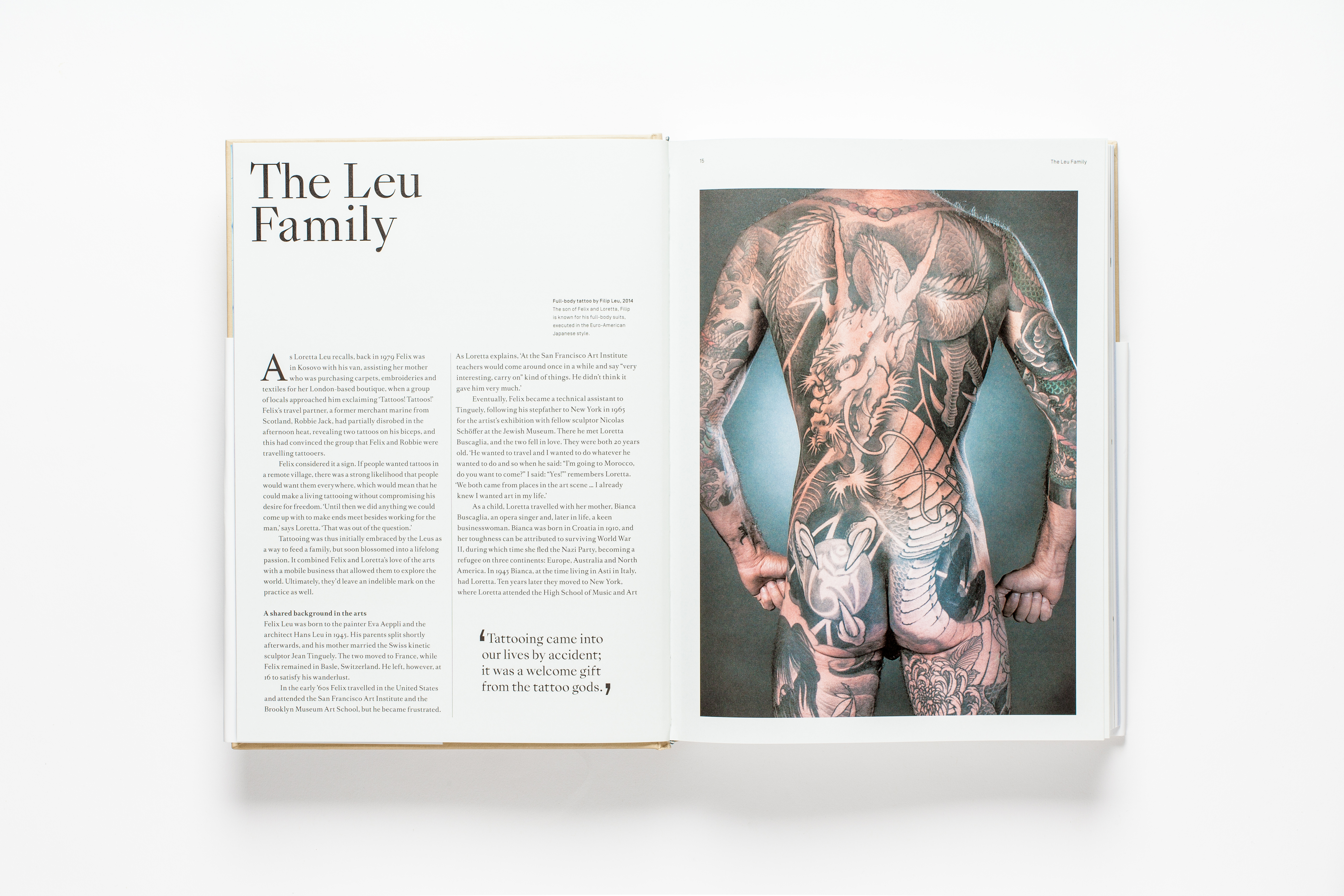 From TTT:Tattoo. Courtesy of Laurence King Publishing.