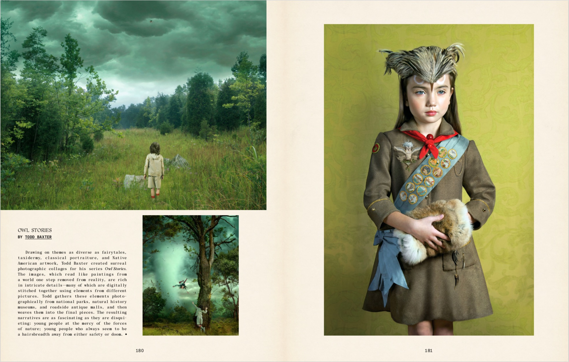 From Wildside: the Enchanted Life of Hunters and Gatherers copyright Gestalten 2016