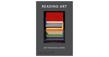 READING ART: ART FOR BOOK LOVERS