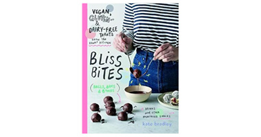 BLISS BITES VEGAN, GLUTEN- AND DAIRY-FREE TREATS FROM THE KENKO KITCHEN