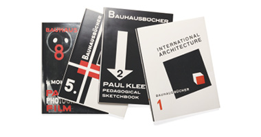 THE BAUHAUS SERIES