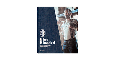 BLUE BLOODED DENIM HUNTERS AND JEANS CULTURE