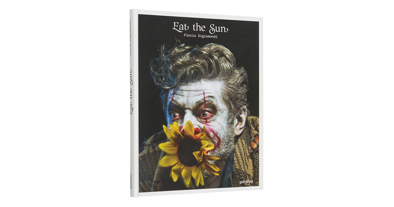 EAT THE SUN: FROM DUSK TO DAWN WITH PHOTOGRAPHER FLORIA SIGISMONDI
