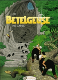 Betelgeuse:  Caves