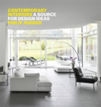 Contemporary Interiors A Source for Design Ideas