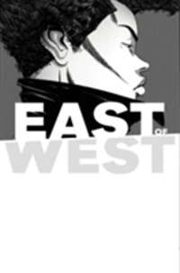 East of West Volume 5 All These Secrets