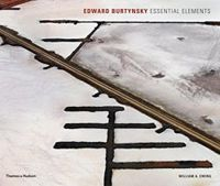 Edward Burtynsky Essential Elements