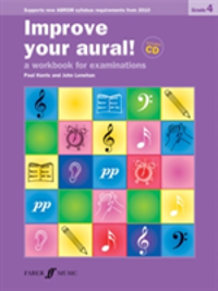 Improve Your Aural! Grade 4