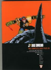 Judge Dredd: Casefiles 26