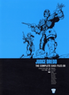 Judge Dredd:  Complete Case Files