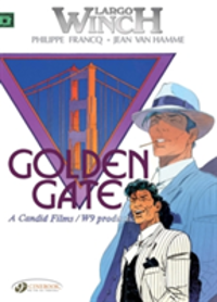 Largo Winch:  Golden Gate